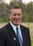 KDFWR Commissioner Greg Johnson